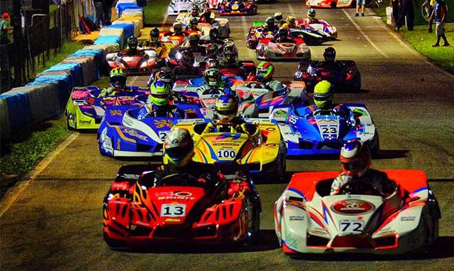 Promax Bardahl será o lubrificante oficial das 500 Milhas de Kart