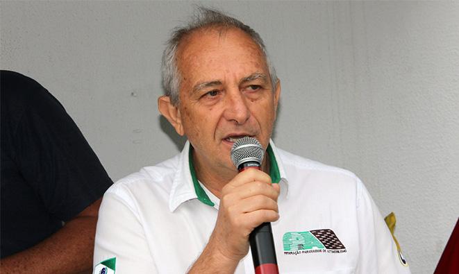 Gatti presta contas a clubes em assembleia da FPrA no sábado