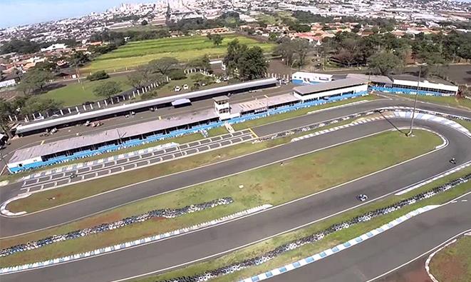 Kart: Campeonato Sul-Brasileiro divulga nova lista de inscritos e oferece vagas para o Brasileiro
