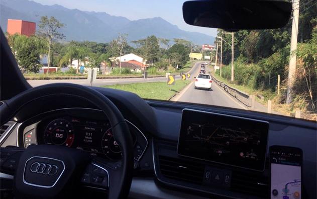 Definido o roteiro do Rallye Internacional 1000 Milhas Históricas Brasileiras
