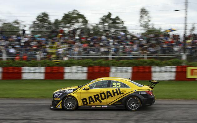 MB Challenge: Correndo em casa, pilotos da Bardahl Hot Car miram novos pódios em Interlagos
