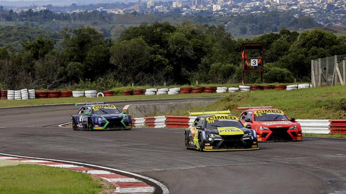 A Corrida Noturna da Sprint Race Brasil está de volta à Londrina
