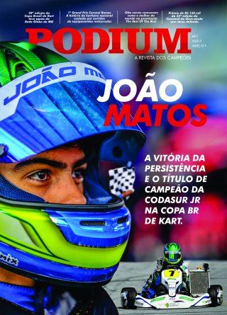 João Matos. A vitória da persistência