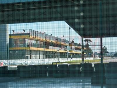 Treinos Raceland 12 de junho 2020